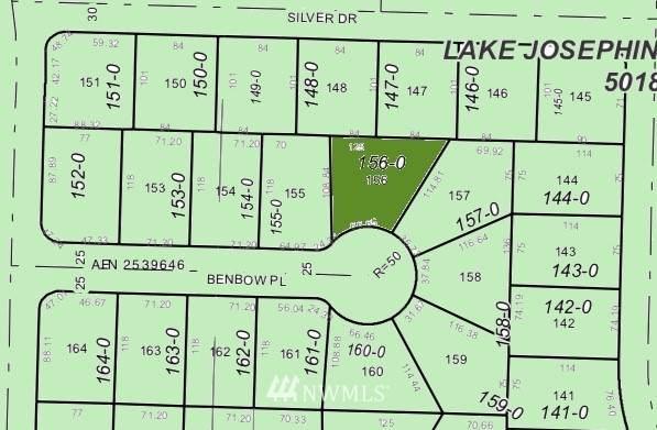 12911 90th St Court, Anderson Island, WA 98303 (#1653199) :: McAuley Homes