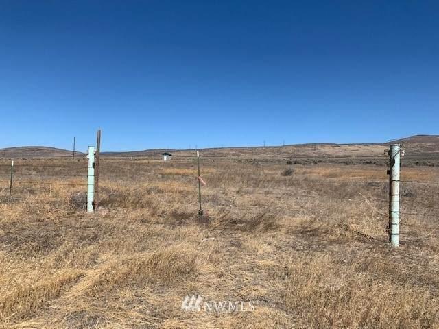 0 Slater Road, Ellensburg, WA 98926 (MLS #1653746) :: Nick McLean Real Estate Group