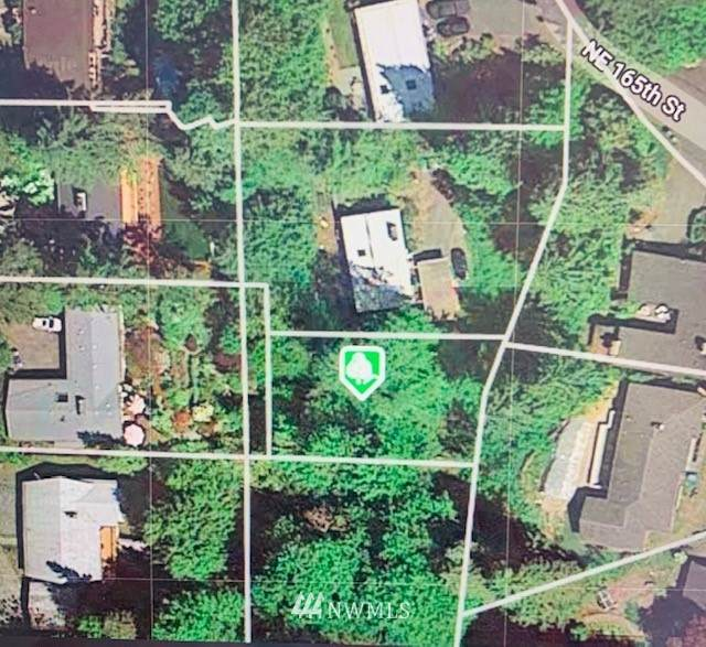 0 Xxx, Lake Forest Park, WA 98155 (#1654340) :: Alchemy Real Estate