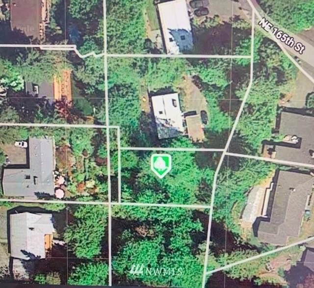 0 Xxx, Lake Forest Park, WA 98155 (#1654340) :: Urban Seattle Broker