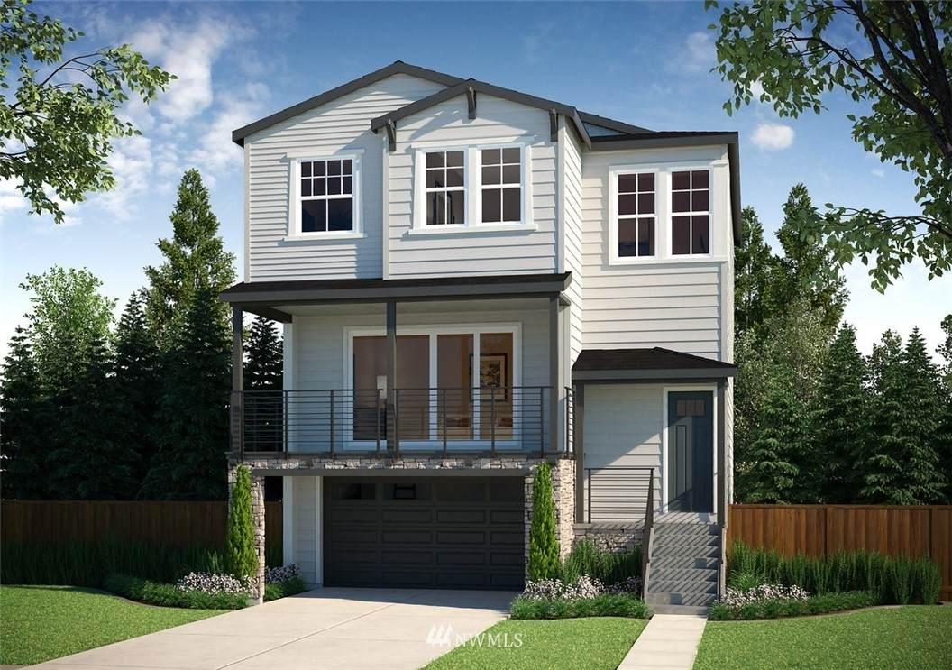 1309 245th  (Homesite 52) Avenue - Photo 1