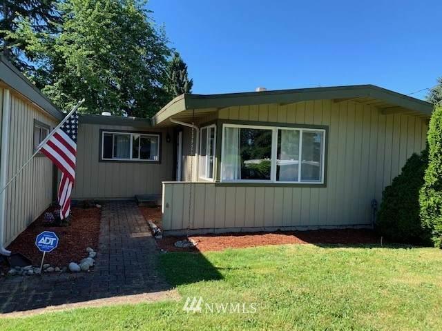 14405 SE 15th Street, Bellevue, WA 98007 (#1655722) :: Keller Williams Realty