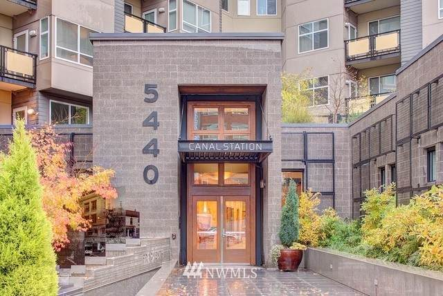 5440 Leary Avenue NW #609, Seattle, WA 98107 (#1656305) :: NextHome South Sound