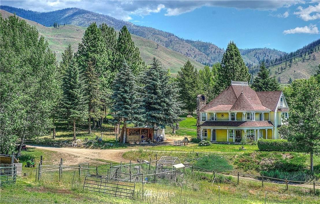 11 Springboard Ranch Road - Photo 1