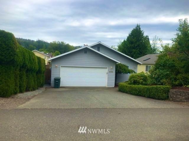 906 Northshore Drive, Bellingham, WA 98226 (#1656480) :: Ben Kinney Real Estate Team