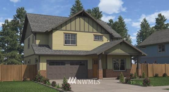 3660 22nd Avenue NE, Olympia, WA 98506 (#1657048) :: Northwest Home Team Realty, LLC