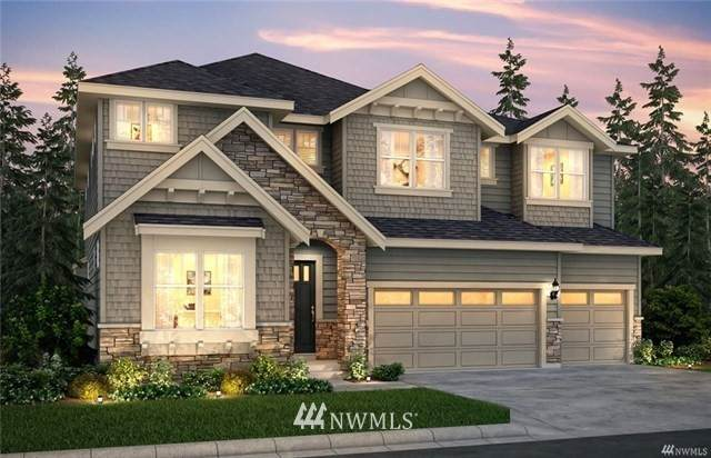 14617 122nd Place NE, Lake Stevens, WA 98258 (#1657446) :: Mike & Sandi Nelson Real Estate