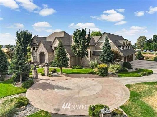 3611 W Strong Road, Spokane, WA 99208 (#1658536) :: Ben Kinney Real Estate Team