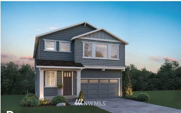 33333 SE Glacier Street #171, Black Diamond, WA 98010 (#1658776) :: Becky Barrick & Associates, Keller Williams Realty
