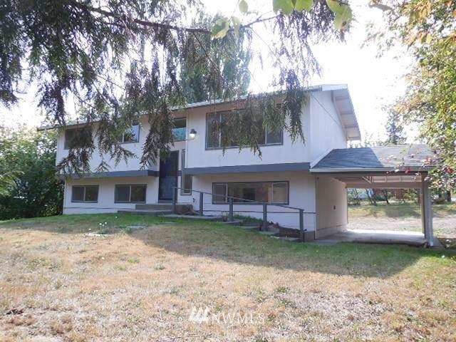 3805 Tyler Road, Port Angeles, WA 98363 (#1658807) :: Becky Barrick & Associates, Keller Williams Realty