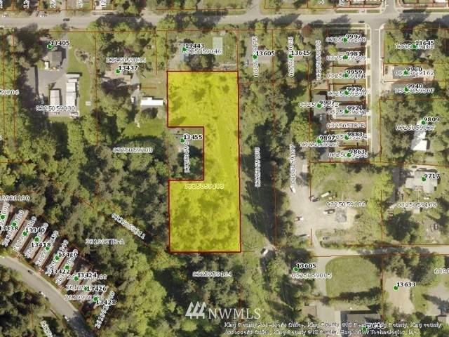 13457 NE 100th Street, Redmond, WA 98033 (#1658823) :: NextHome South Sound
