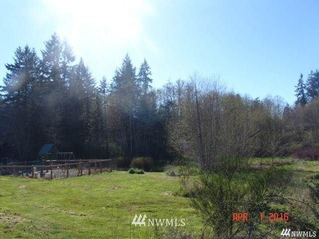 0 SE Woods Road, Port Orchard, WA 98366 (#1659114) :: Pacific Partners @ Greene Realty