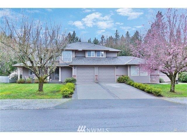 12916 56th Avenue NE, Marysville, WA 98271 (#1659778) :: Ben Kinney Real Estate Team