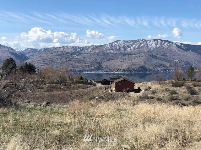 0 Boyd Road, Chelan, WA 98816 (#1659934) :: Hauer Home Team