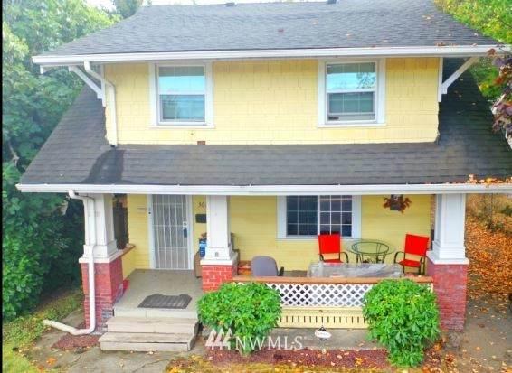 3614 S 12th Street, Tacoma, WA 98505 (#1660670) :: Alchemy Real Estate