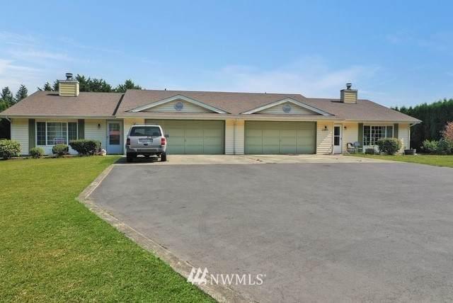 22411 104th St Court E, Buckley, WA 98321 (#1661287) :: Ben Kinney Real Estate Team