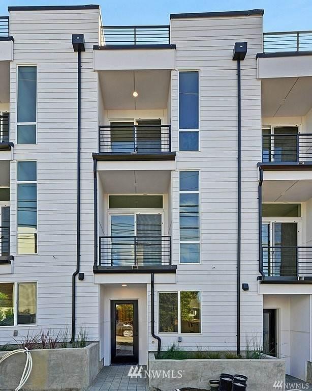 428 16th Avenue S, Seattle, WA 98144 (MLS #1661288) :: Brantley Christianson Real Estate