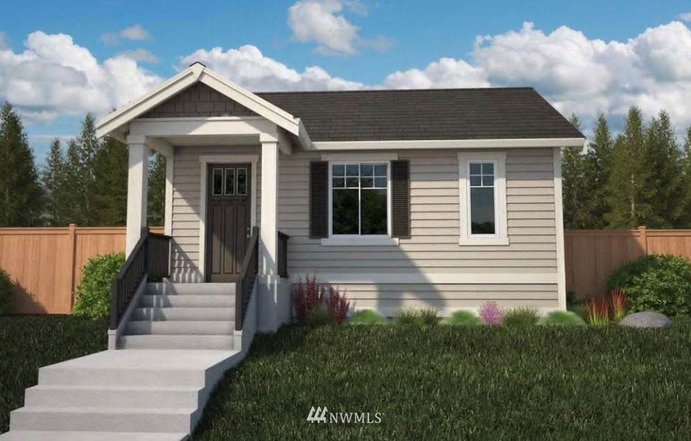 13312 Cook (Lot 166) Place - Photo 1