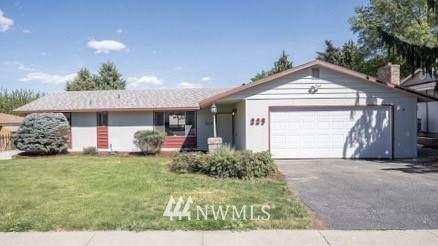 223 Pear Lane, Wenatchee, WA 98801 (#1662366) :: McAuley Homes