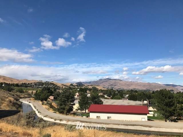 1830 Rocklund Drive A, Wenatchee, WA 98801 (#1663361) :: Ben Kinney Real Estate Team