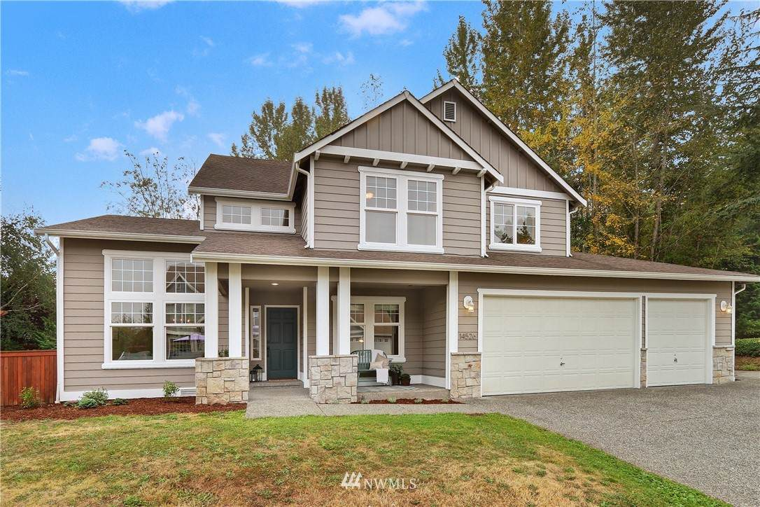 14526 Manor(Private Road) Way - Photo 1