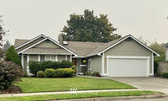 5493 Park Place Loop SE, Lacey, WA 98503 (#1664815) :: Canterwood Real Estate Team