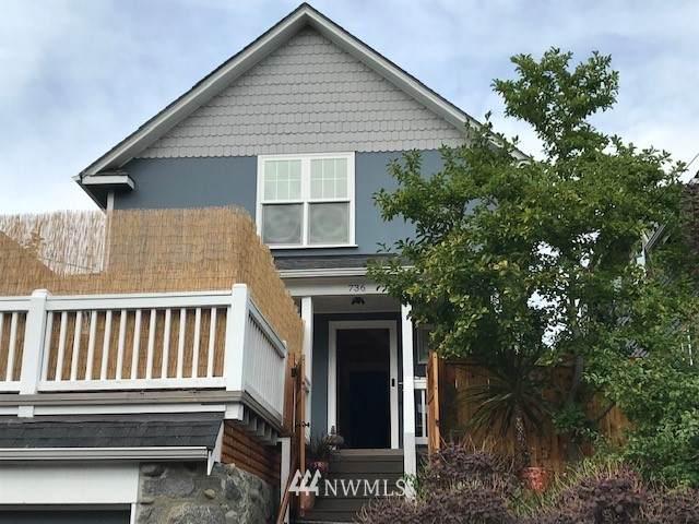 736 N 70TH Street, Seattle, WA 98103 (#1665232) :: Mike & Sandi Nelson Real Estate