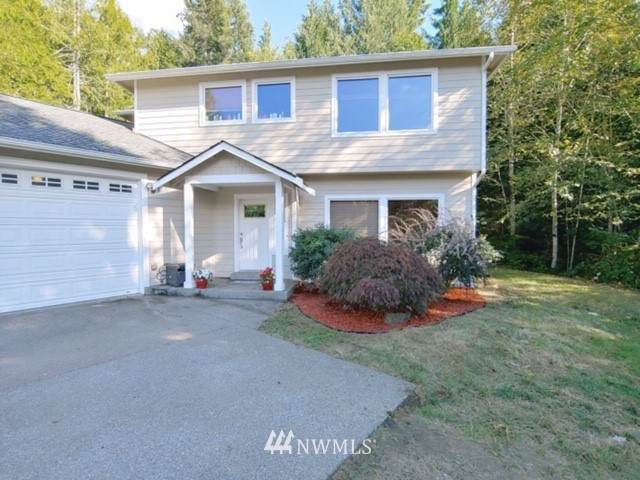 3915 Christine Lane NW, Bremerton, WA 98312 (#1665390) :: Ben Kinney Real Estate Team