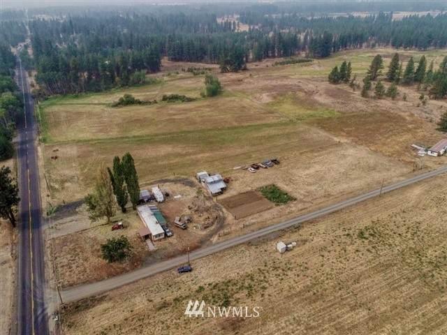 1410 W Paradise Road W, Spokane, WA 99224 (#1666037) :: Mike & Sandi Nelson Real Estate