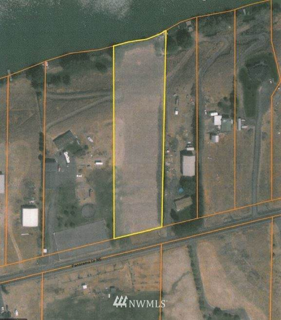 0 Panorama Drive, Moses Lake, WA 98837 (#1667283) :: Pickett Street Properties