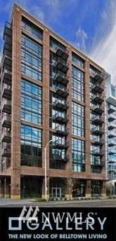 2911 2nd Avenue #803, Seattle, WA 98121 (#1667348) :: Ben Kinney Real Estate Team