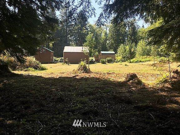 13602 Hoko Ozette Road, Clallam Bay, WA 98326 (#1667592) :: The Robinett Group