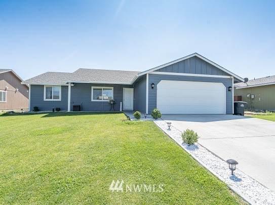 1305 W Electra Street, Moses Lake, WA 98837 (MLS #1668111) :: Nick McLean Real Estate Group