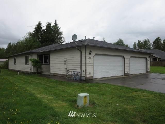 590 Lowell Street, Sedro Woolley, WA 98284 (#1668432) :: Ben Kinney Real Estate Team