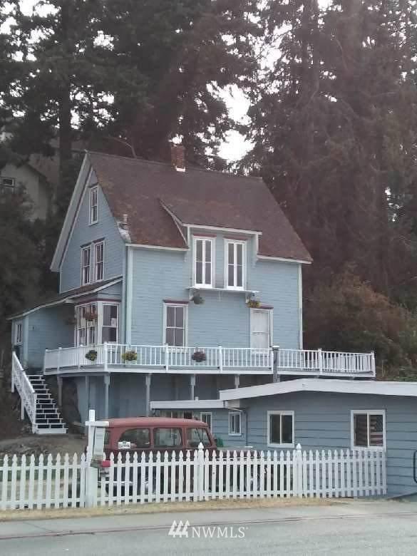 306 E Morris Street, La Conner, WA 98257 (#1668580) :: Better Properties Lacey