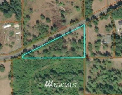 0 Arcadia Road, Shelton, WA 98584 (#1669228) :: Better Properties Lacey