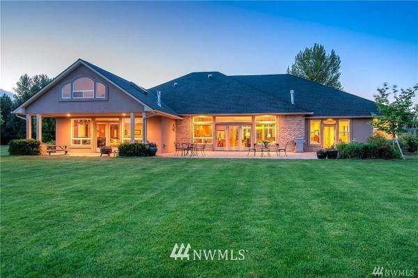 308 S Oak Street, Ellensburg, WA 98926 (#1669472) :: Becky Barrick & Associates, Keller Williams Realty