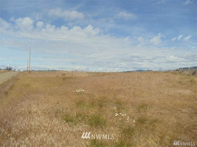 0 Ellensburg Ranches Road, Ellensburg, WA 98926 (MLS #1669808) :: Community Real Estate Group