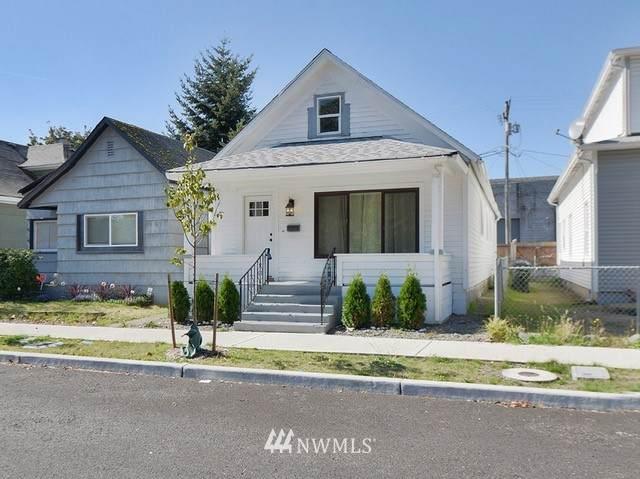 5034 S Puget Sound Avenue, Tacoma, WA 98409 (#1670002) :: NextHome South Sound