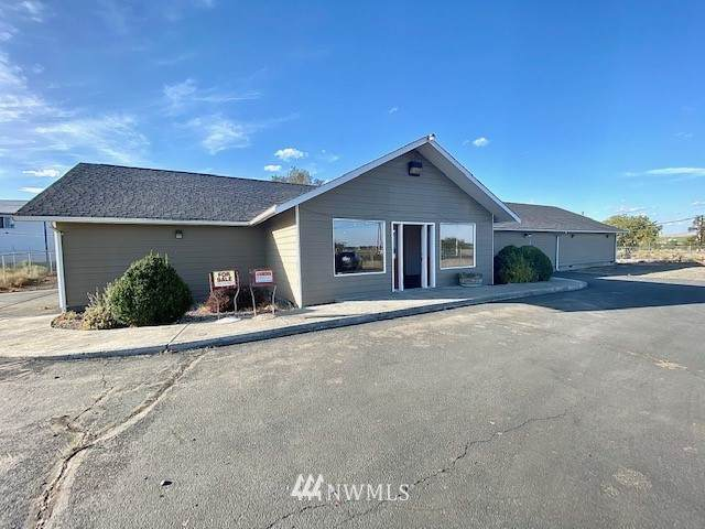 22 E Highway 28, Soap Lake, WA 98851 (#1670466) :: McAuley Homes