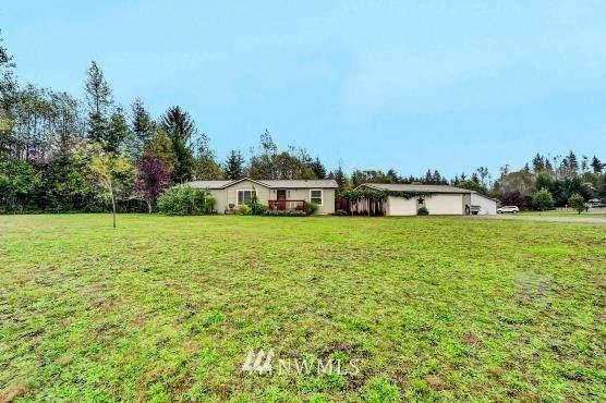 27 Delaney Lane, Elma, WA 98541 (#1671578) :: Mike & Sandi Nelson Real Estate