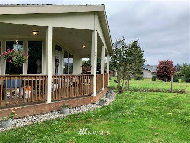 144 Godfrey Road, Mossyrock, WA 98564 (#1672826) :: Mike & Sandi Nelson Real Estate