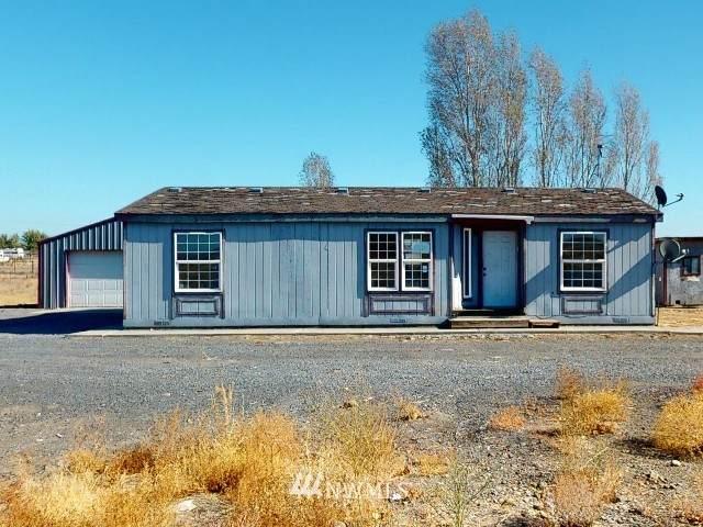 9650 Road H.1 NE, Moses Lake, WA 98837 (#1672833) :: Icon Real Estate Group