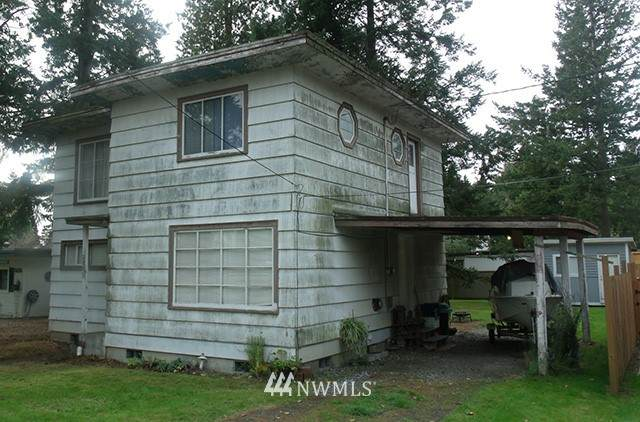 8169 Harborview Road, Blaine, WA 98230 (#1673162) :: Pickett Street Properties
