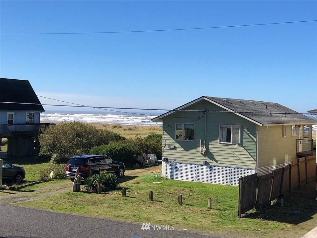 4865 Pacific Avenue - Photo 1