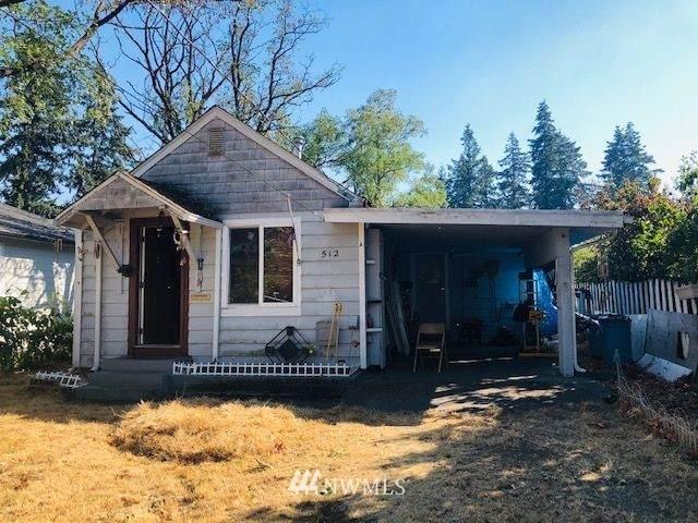 512 133rd Street S, Tacoma, WA 98445 (#1673808) :: Pickett Street Properties