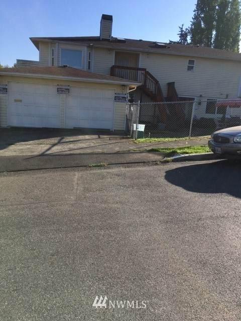 7801 Rainier Avenue S, Seattle, WA 98118 (#1674097) :: Pickett Street Properties