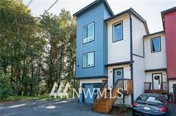 109 7th Street C, Snohomish, WA 98290 (#1675306) :: NW Home Experts