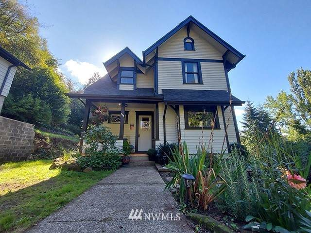 724 Oregon Street, South Bend, WA 98586 (#1675504) :: Ben Kinney Real Estate Team