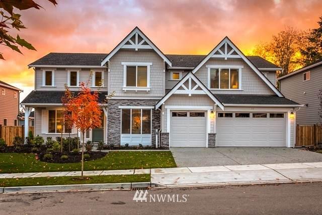 1411 233rd (Lot #1) Place SE, Bothell, WA 98021 (#1675990) :: Becky Barrick & Associates, Keller Williams Realty